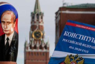Москва и Питер провалили голосование.