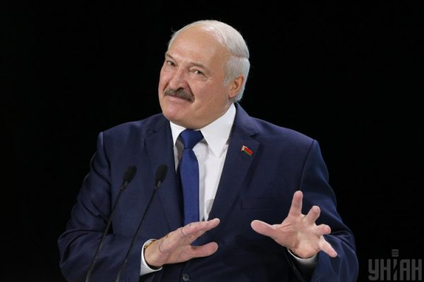 Лукашенко предостерег Россию.
