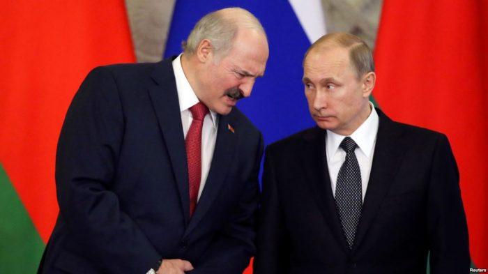 Путину не светит аншлюс Беларуси.