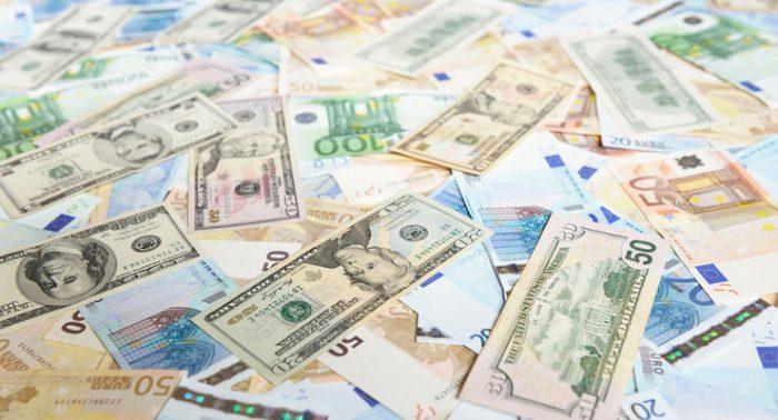 Курс валют на 7 июля 2020.