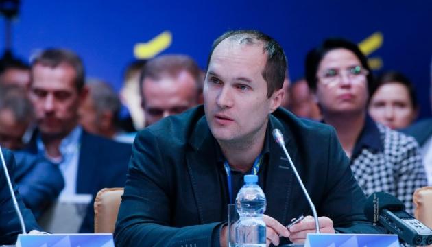 Журналист Юрий Бутусов сообщил, что у него подтвердили коронавирус