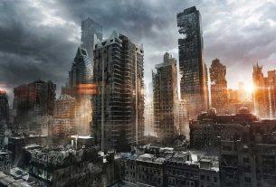 Крах человечества