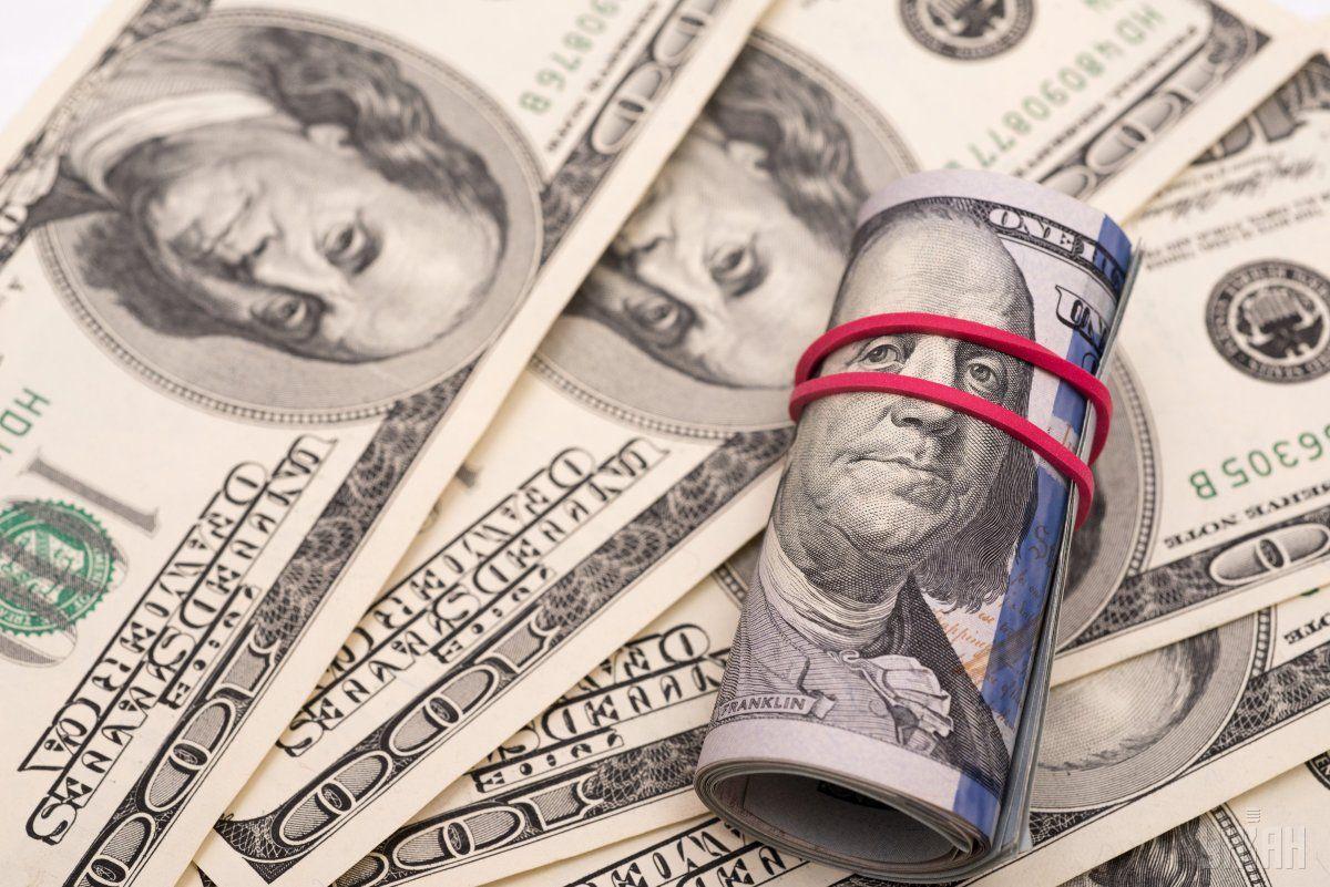 Цена доллара