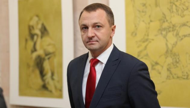 """Креминь объясняет появление """"языкового"""" закона Бужанского приближением выборов"""