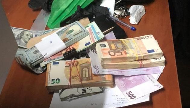СБУ разоблачила нелегальный центр конвертации криптовалюты