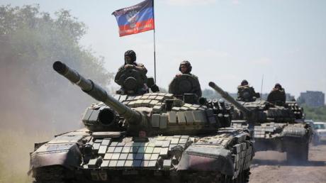 Россия готова напасть на Украину.