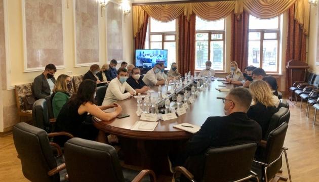 В МКИП начали работу над проектом медиаграмотности - Ткаченко