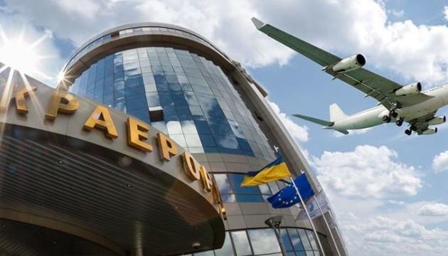 Украэрорух прокомментировал информацию о российском самолете над Донбассом