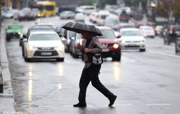 Прогноз погоды на начало июля 2020.
