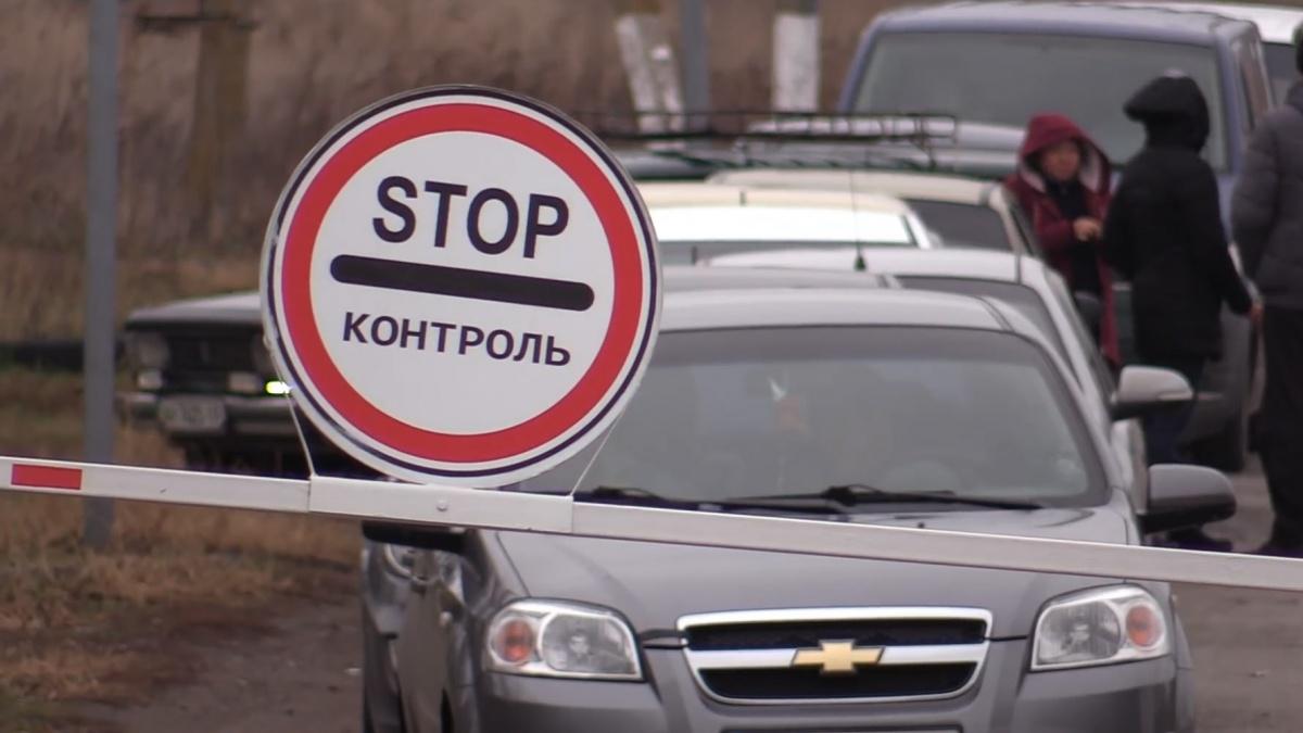 """КПП """"ЛНР"""""""