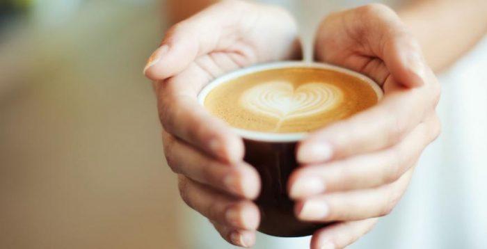 Лечебные свойства кофе.