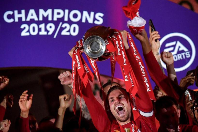 Англійська прем'єр-ліга визначила гравця року