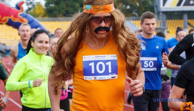 Участники марафонов могут не использовать защитные маски - Минздрав