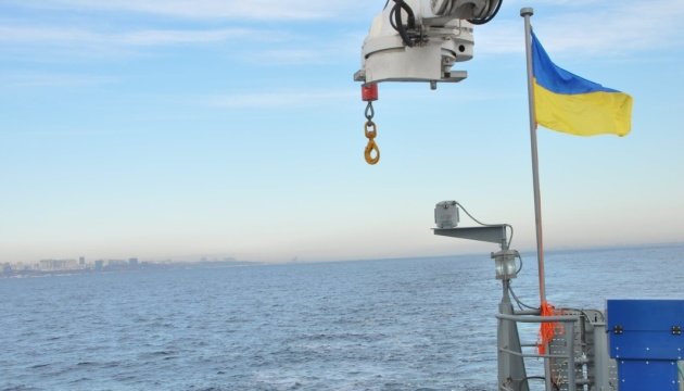 В Украине отмечают День Военно-Морских Сил