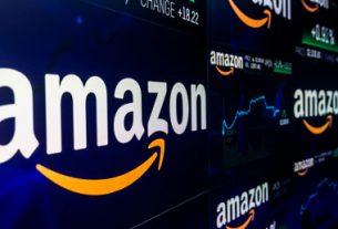 Amazon оштрафован за работу в Крыму.