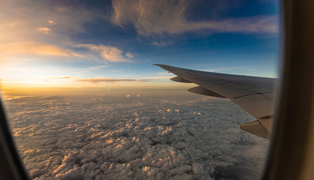 Австрия продлила запрет на пассажирские самолеты из Украины