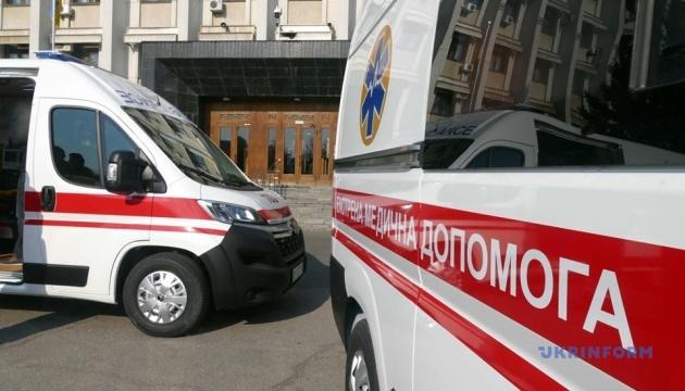 В Украине подтвердили 60 166 случаев COVID-19, за сутки - 673