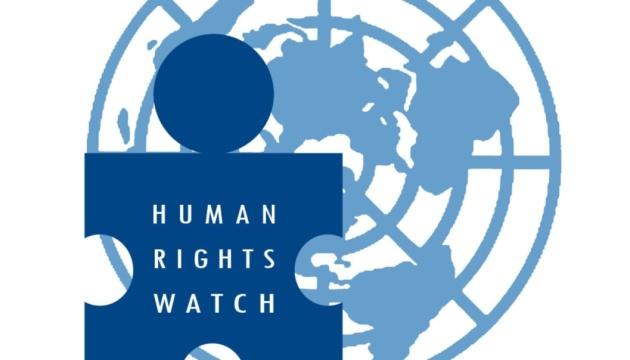 Human Rights Watch призывает Украину расследовать угрозы журналистке
