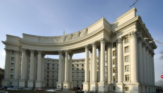 Украинцев не пропустили в аэропорту Афин в связи с карантинными ограничениями - МИД