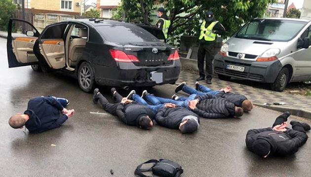 Из 50 подозреваемых участников перестрелки в Броварах 48 уже под стражей — Геращенко