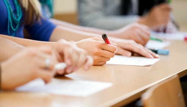 На ВНО выявили 268 нарушений процедуры тестирования