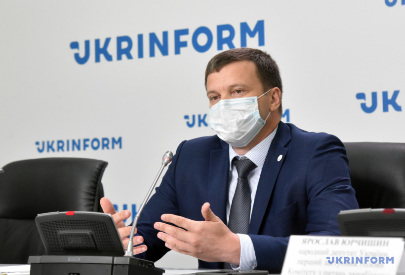 """""""Риэлторский"""" законопроект нарушает права граждан и имеет коррупционные признаки — активисты"""