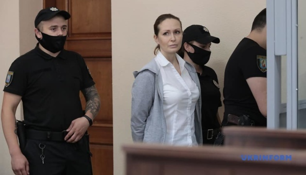Дело Шеремета: суд отложил апелляцию на арест Кузьменко