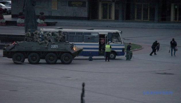 """Благодаря спецоперации """"Бумеранг"""" удалось избежать жертв в Луцке - СБУ"""