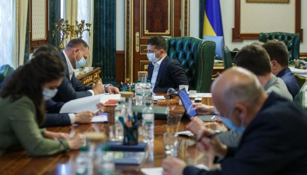Динамика пандемии стабилизируется - совещание у Президента