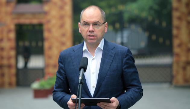 В этом году 56% больных с инфарктом везут в профильную больницу - Степанов