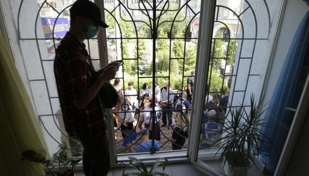 Суд по делу Медведчука о запрете книги о Стусе перенесли на август