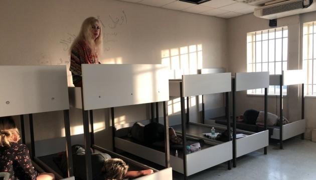 Задержание в Афинах: вылет украинцев запланирован на 7 июля
