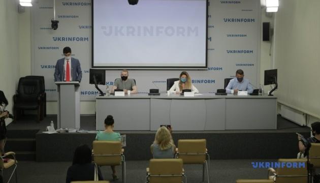 Украина запускает проект по поддержке и защите журналистов на оккупированных территориях