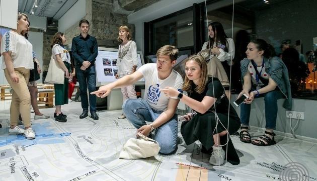 Музей Майдана проведет в августе бесплатные пешеходные экскурсии