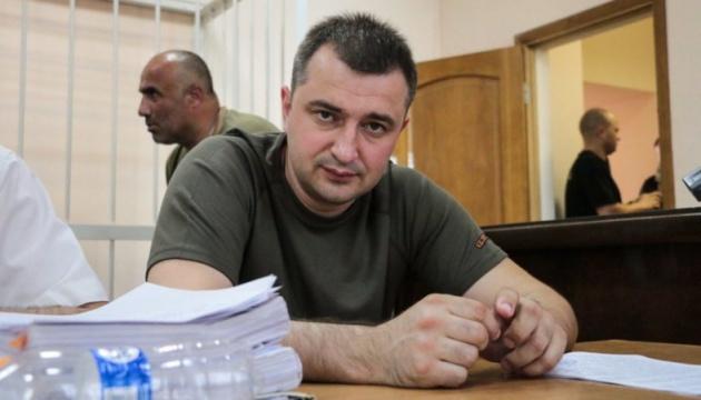 """Увольнение Кулика из ГПУ: суд не будет собирать заседание, дело рассмотрят в """"письменной форме"""""""