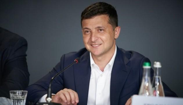 Зеленский продал дом под Киевом и перебрался в Конча-Заспу - ОП