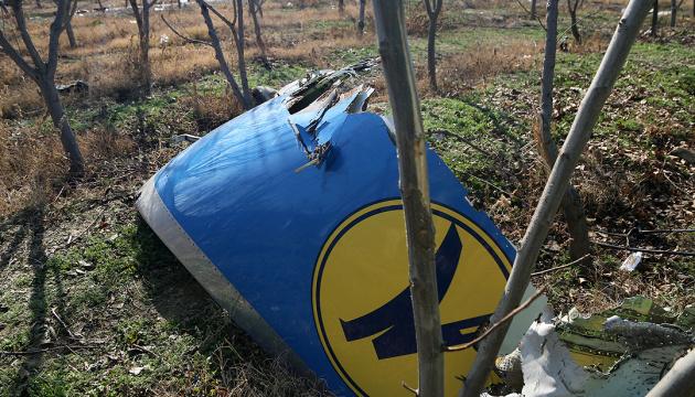 """Франция пригласила украинских экспертов к расшифровке """"черных ящиков"""" самолета МАУ - Енин"""