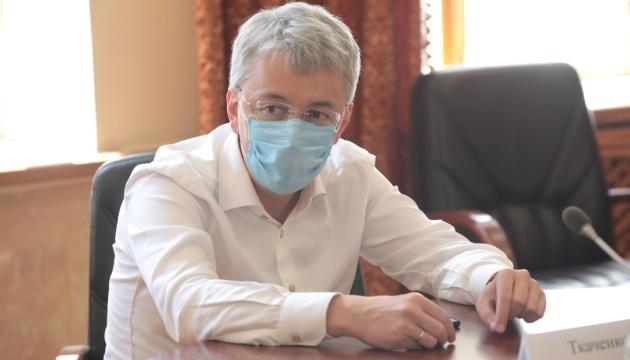 Ткаченко анонсировал национальные круглые столы в различных городах страны