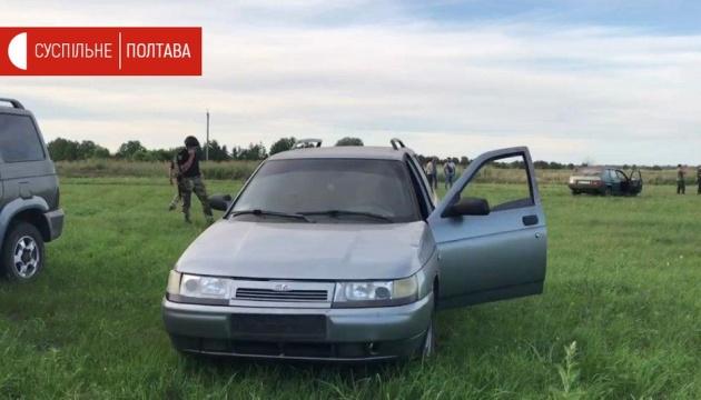 """МВД призывает не пытаться самостоятельно задержать """"полтавского террориста"""""""