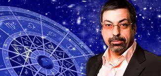 Астролог Павел Глоба.