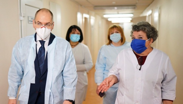 Минздрав в следующем году хочет выделить 15,9 миллиарда на экстренную медпомощь