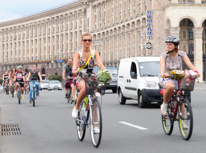Позитивы пандемии: как велосипед из развлечения стал средством передвижения