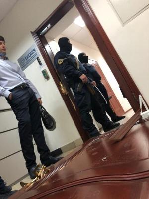"""Производитель детского питания ТМ """"Малятко"""" заявляет об обысках"""