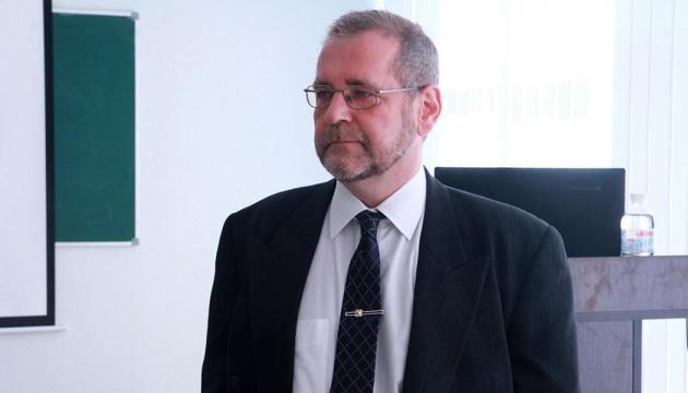 """Австрийский профессор назвал глупостью стереотип о """"крестьянском"""" украинском языке"""