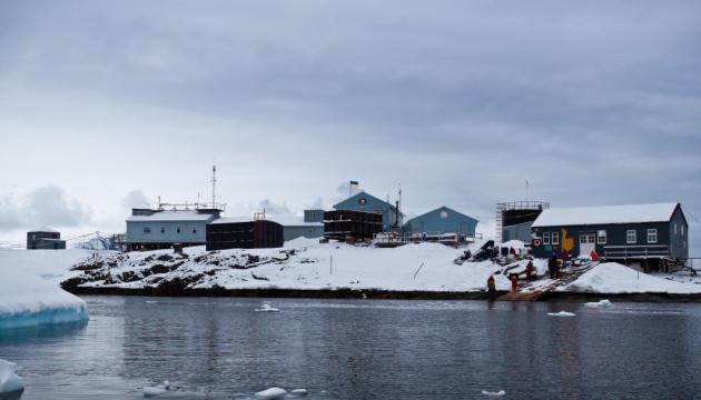 Полярники написали Шкарлету - требуют расследования действий чиновников Антарктического центра