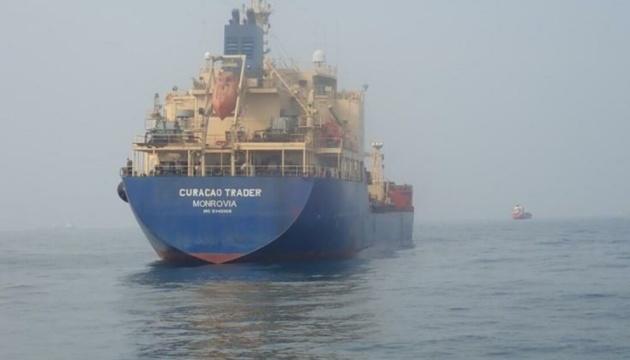 Захват танкера возле Нигерии: в МИД уточнили количество пленных украинцев