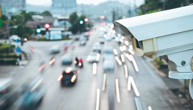 За месяц фотофиксации нарушители на дорогах заплатили почти 38 миллионов штрафов
