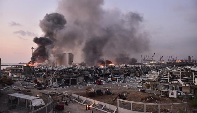 Украинцев среди пострадавших от взрыва в Ливане нет - посол