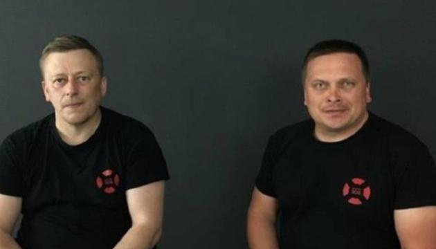 Правозащитные организации потребовали от властей Беларуси освободить задержанных украинцев