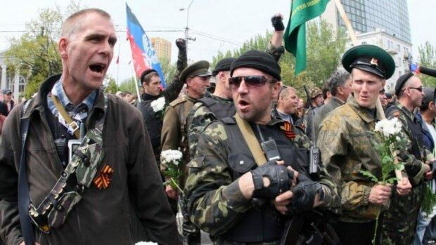 На Донбасс возвращаются старые боевики.